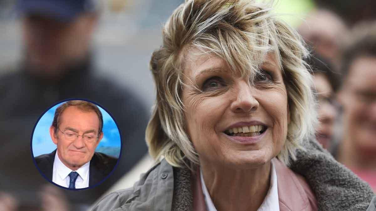 Evelyne Dhéliat TF1 : révèle son colossale salaire après plus de 50 ans de réussite !