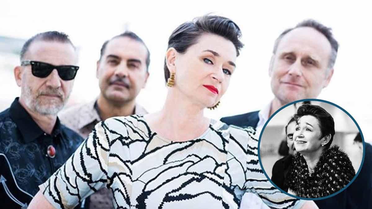 La chanteuse Belle du Berry du groupe Paris Combo est décédée