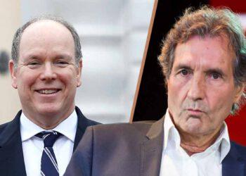Jean Jacques Bourdin VS Albert de Monaco ! Ce n'est pas un « charlatan » !