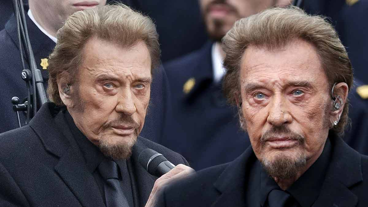 Johnny Hallyday « hypocrite » : horribles allégations sur son cancer !