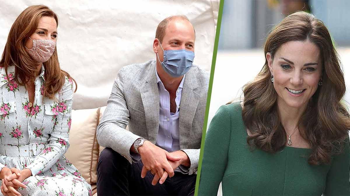 Kate Middleton en grosse dépression ! Elle ne supporte plus les blâmes à l'encontre de William