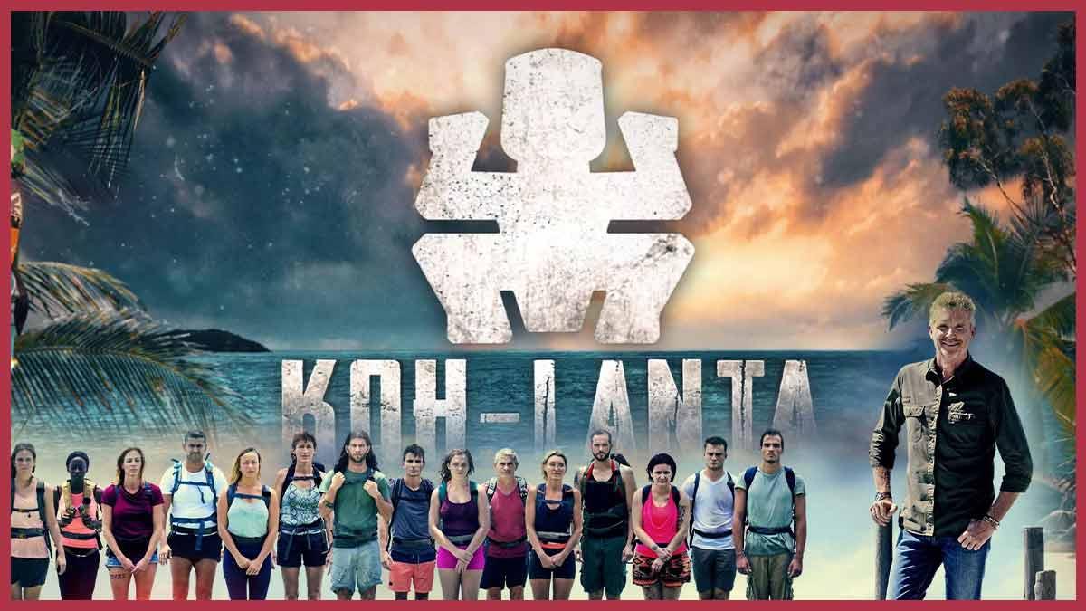 Koh-lanta : le grand retour ! Le nouveau casting dévoilé ! C'est du lourd