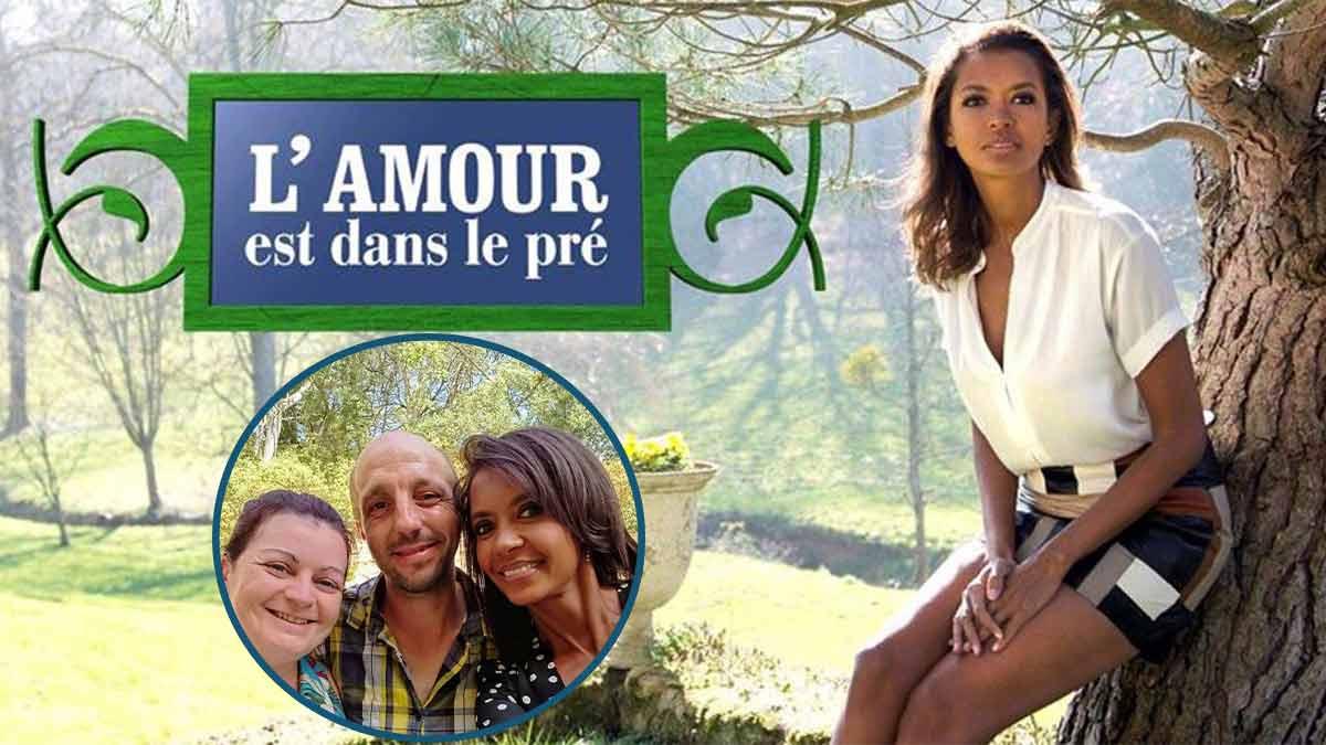 L'amour est dans le pré — Karine Le Marchand dévoile tous les changements pour la nouvelle saison