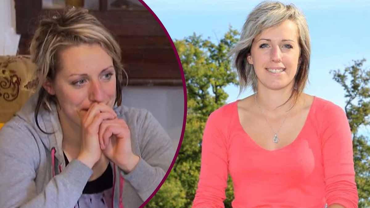 """""""L'amour est dans le pré"""" : Claire honore la mémoire de son unique enfant un mois après son décès"""
