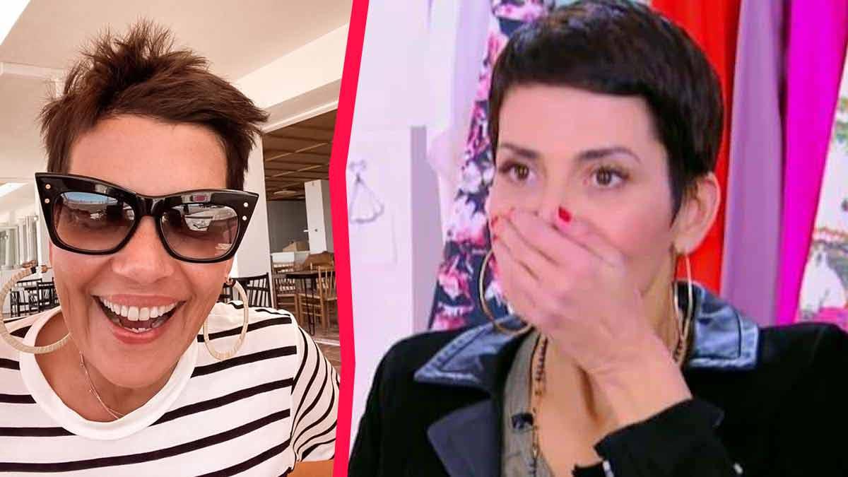 """Reines du shopping"""": Cristina Cordula se moque de la prononciation d'une candidate"""