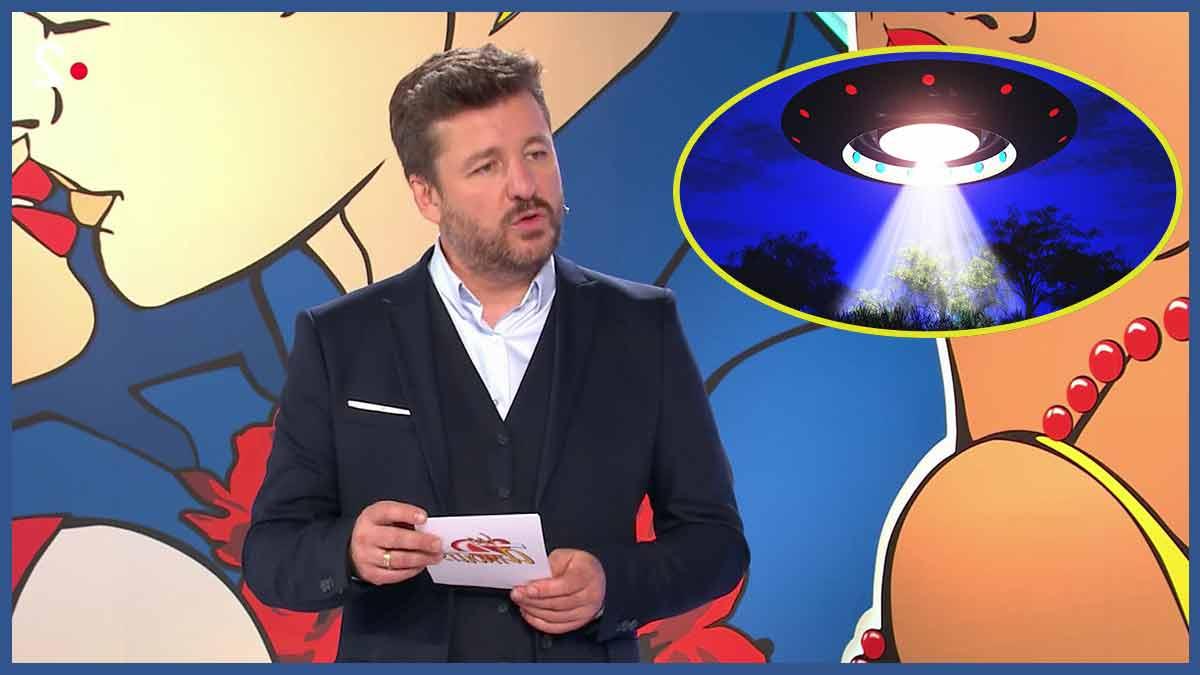 """""""Les Z'amours"""": révélations surprenantes d'un candidat ! Il affirme """"avoir été choisi"""" par les extraterrestres"""
