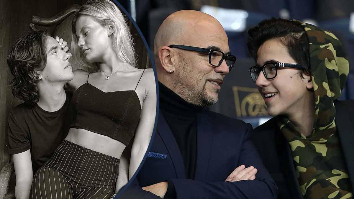 Pascal Obispo : Son fils en couple avec Tohsca Laurent Monserrat ? Les détails !