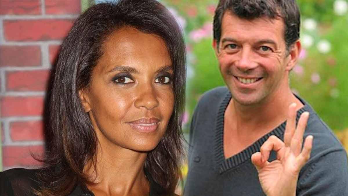 PHOTO CHOC : Karine Le Marchand à 18 ans ! Stéphane Plaza dévoile le secret !