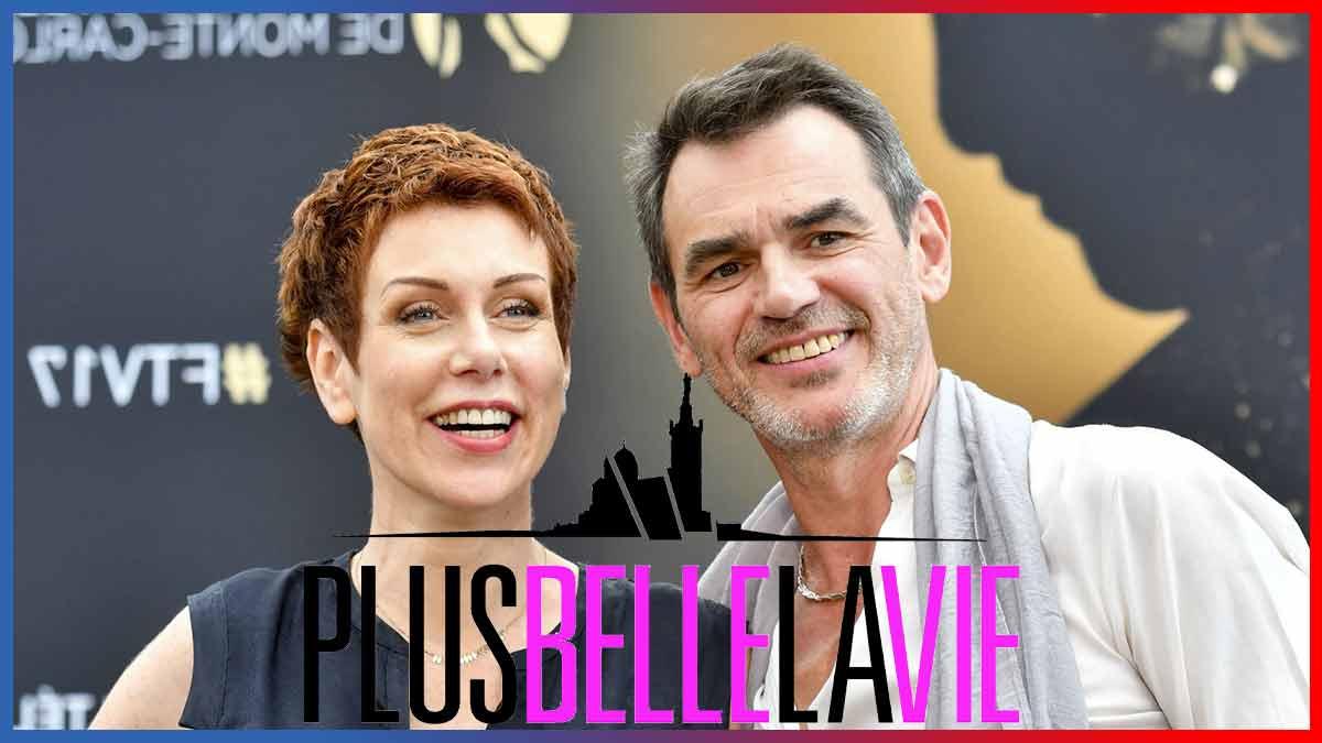 Plus belle la vie : Patrick et Babeth Nebout rompent ? Les détails !