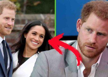 Prince Harry interné en psychiatrie ! Rupture avec Meghan en vue ?