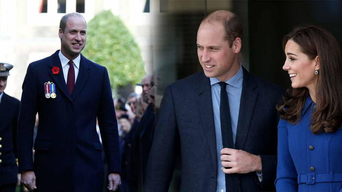 Prince William de nouveau en conflit avec Kate ? Le couple divorce ?
