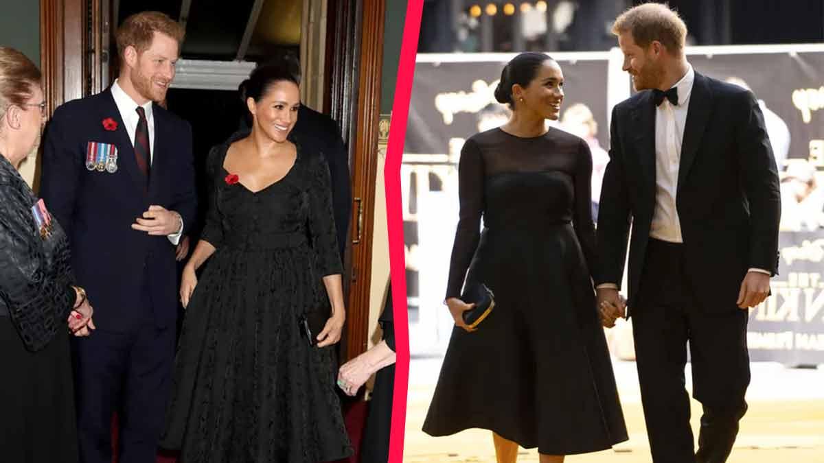 Prince William et Meghan Markle : Très mauvaise reputation ? Ils ne sont pas bienvenus à L.A !