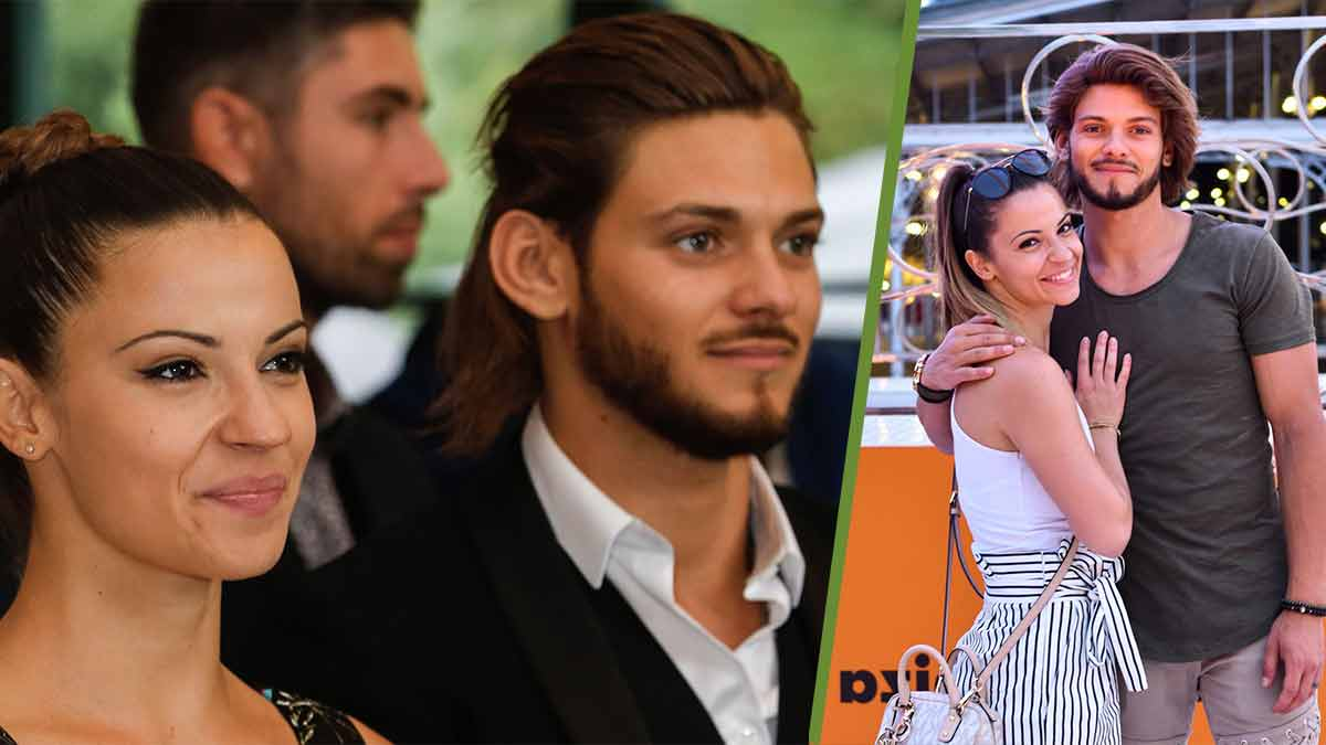 Rayane Bensetti et Denitsa Ikonomova se marient ? Confession sur le couple secret !