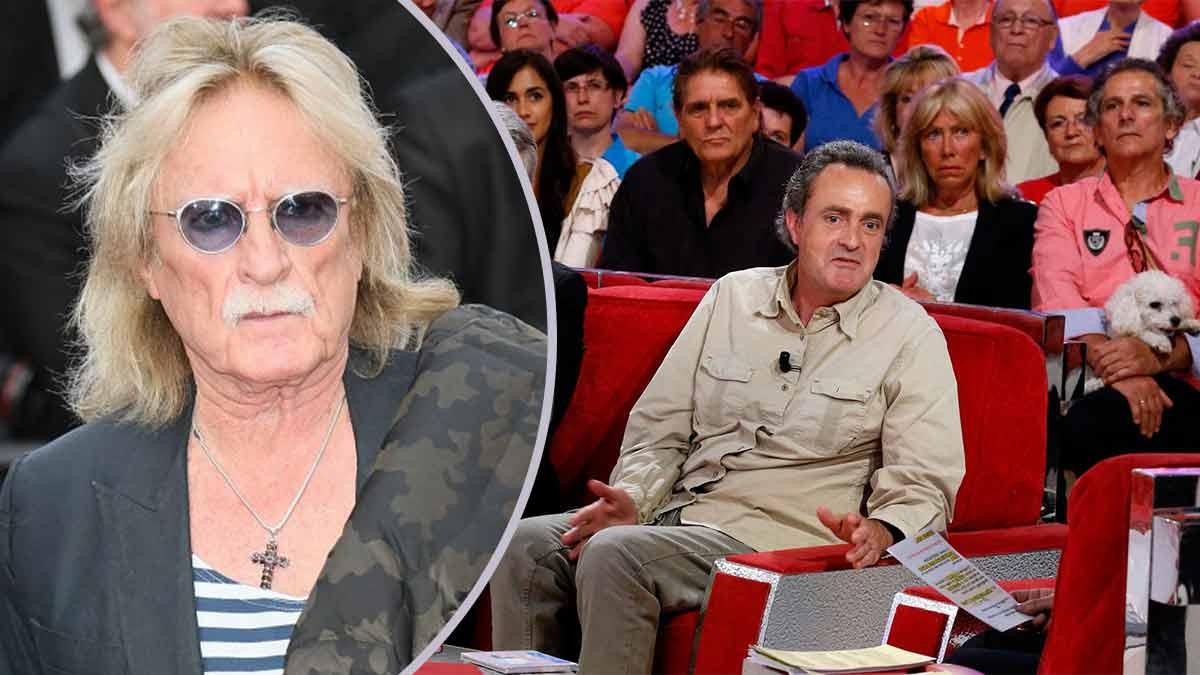 Romain Vidal, le fils de Christophe entre la vie et la mort ? Il est hospitalisé en urgence !