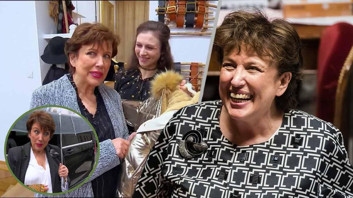 «Les Reines du Shopping» : Roselyne Bachelot choquée, elle se fait fortement critiquer par sa rivale