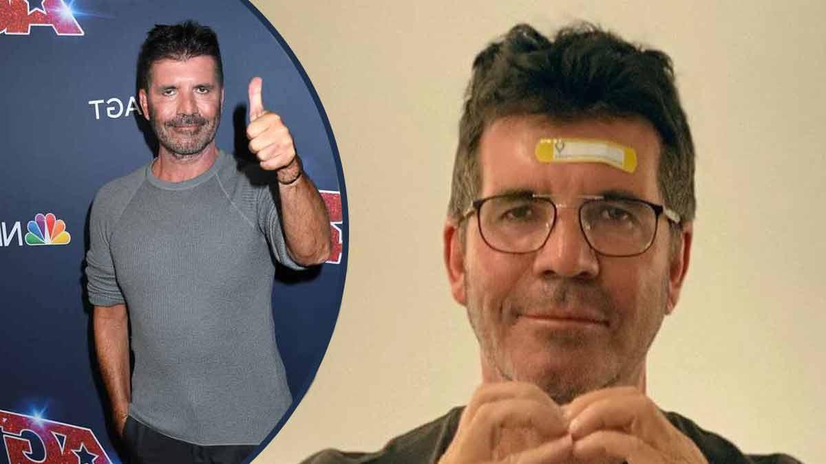 Simon Cowell victime d'un accident grave ? Entre la vie et la mort ?