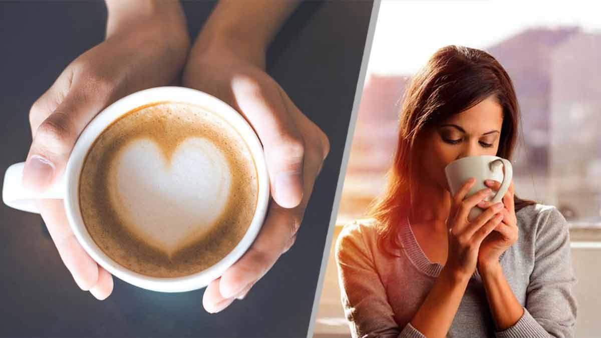 Découvrez tous les bienfaits du café pour la santé