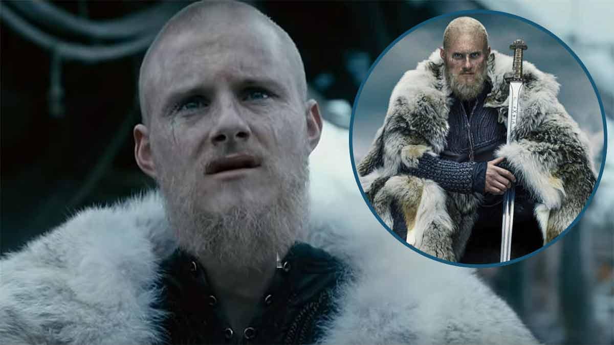 """""""Vikings"""": changement impressionnant pour Bjorn ? Découverte en saison 6"""
