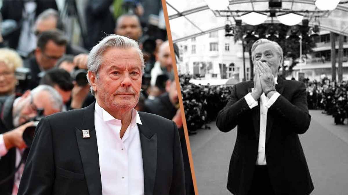 Le fils supposé d'Alain Delon : un nouveau rebondissement — la justice française «incompétente» pour juger l'affaire