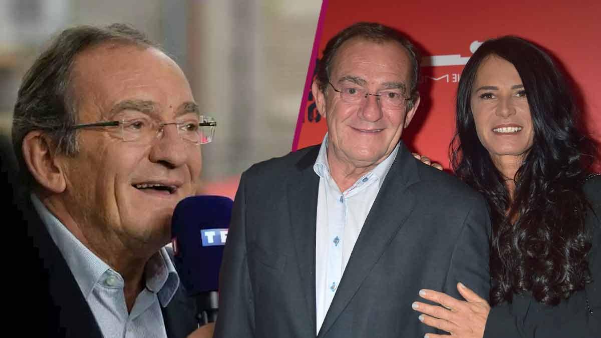 Jean-Pierre Pernaut quitte le JT de 13h : découvrez la réaction de sa femme Nathalie Marquay