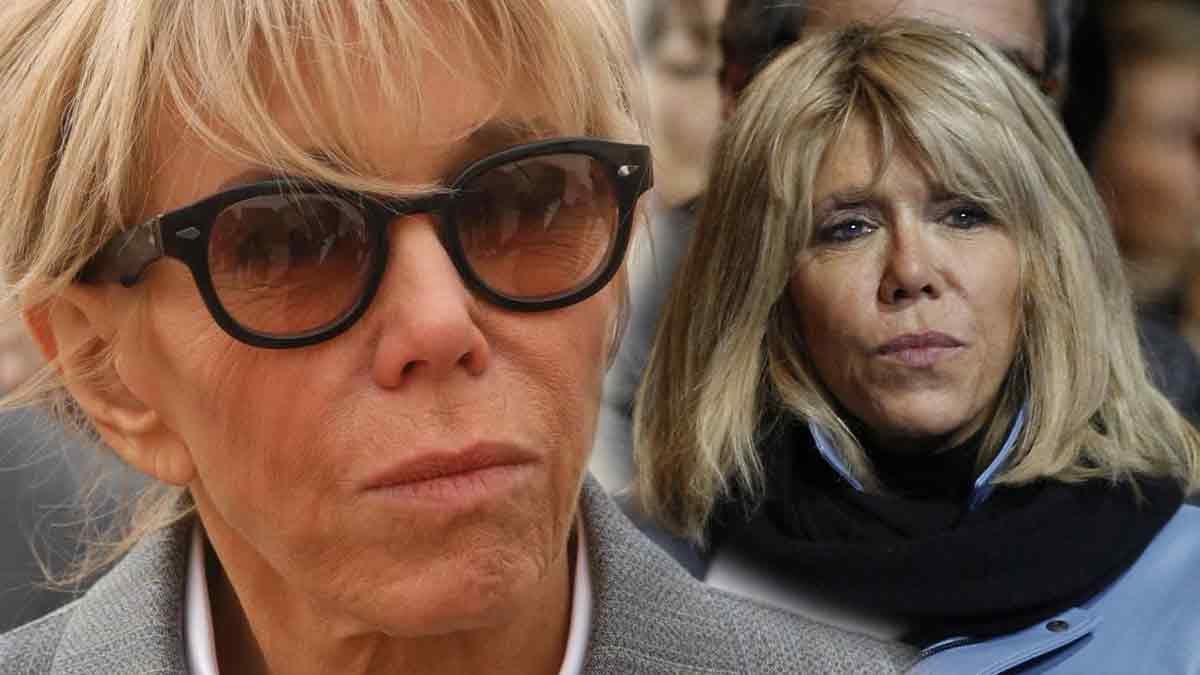 Brigitte Macron : son premier époux André-Louis Auzière disparait mystérieusement