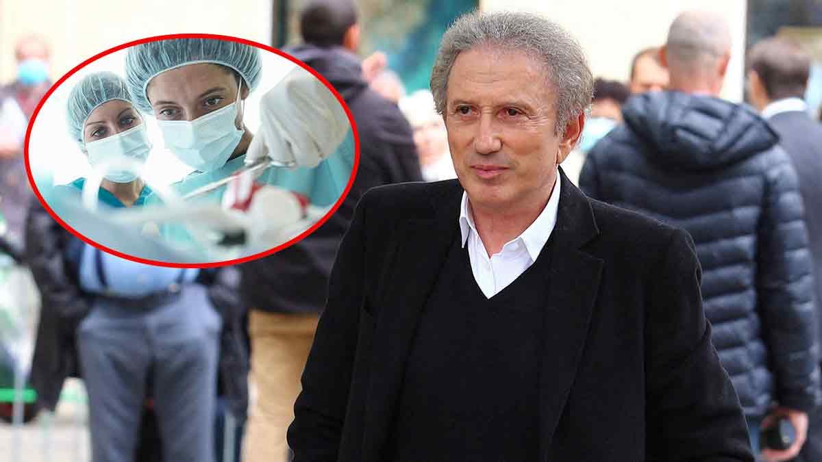 Michel Drucker: ses fans le soutiennent fortement après son opération cardiaque