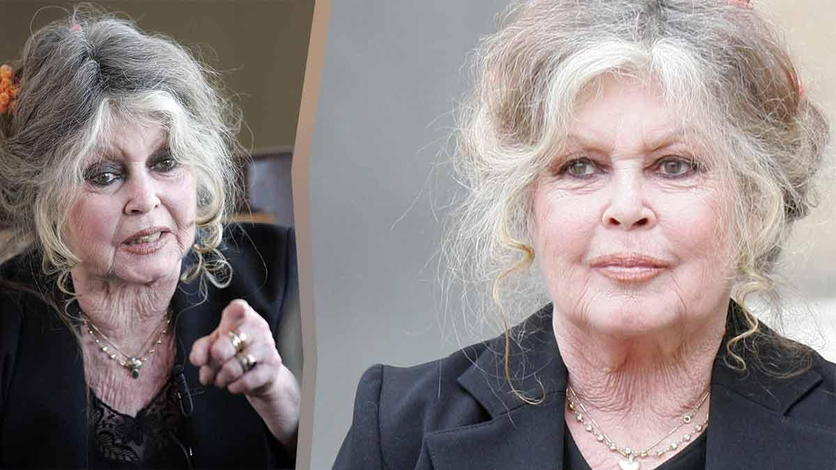 Brigitte Bardot, obligée de quitter la France — elle sort de son silence!
