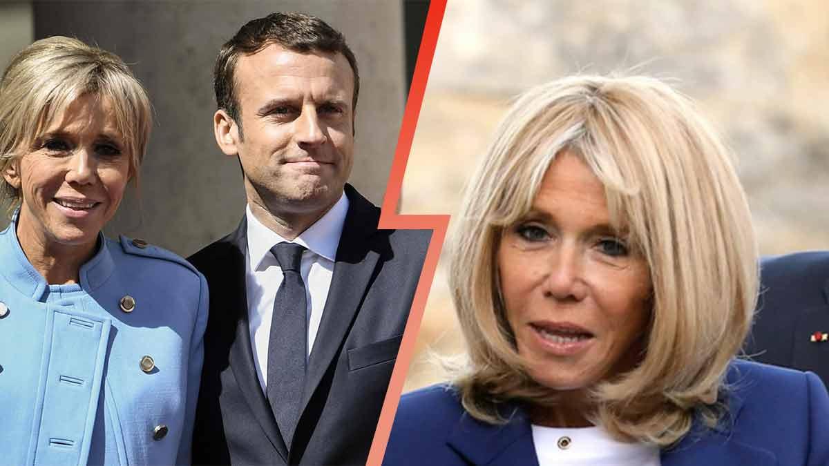 Brigitte Macron : son couple au bord de la rupture à cause de son écart d'âge avec Emmanuel Macron