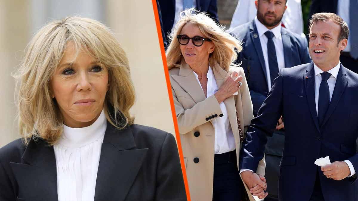 Brigitte Macron : effrayée par le danger qui plane sur la tête d'Emmanuel Macron