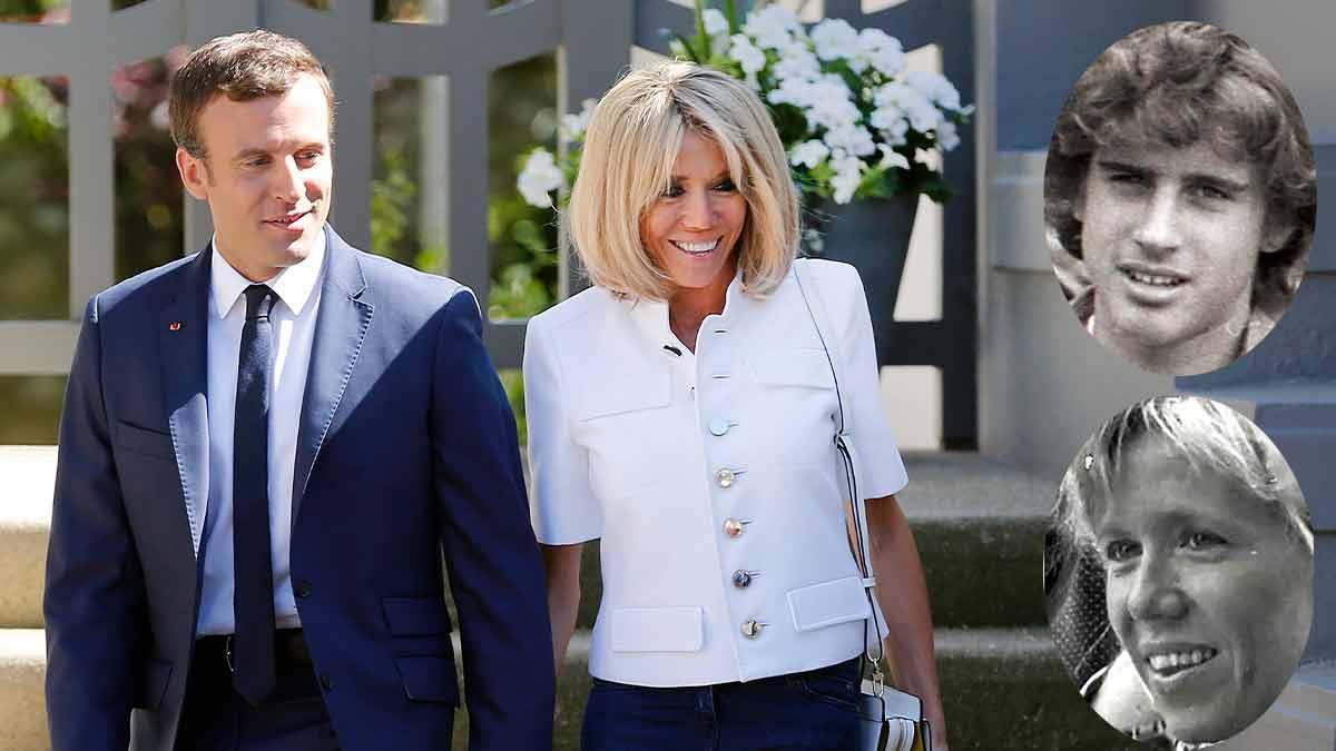 Brigitte Macron : fait des confidences sur le jour où Emmanuel Macron lui a déclaré sa flamme