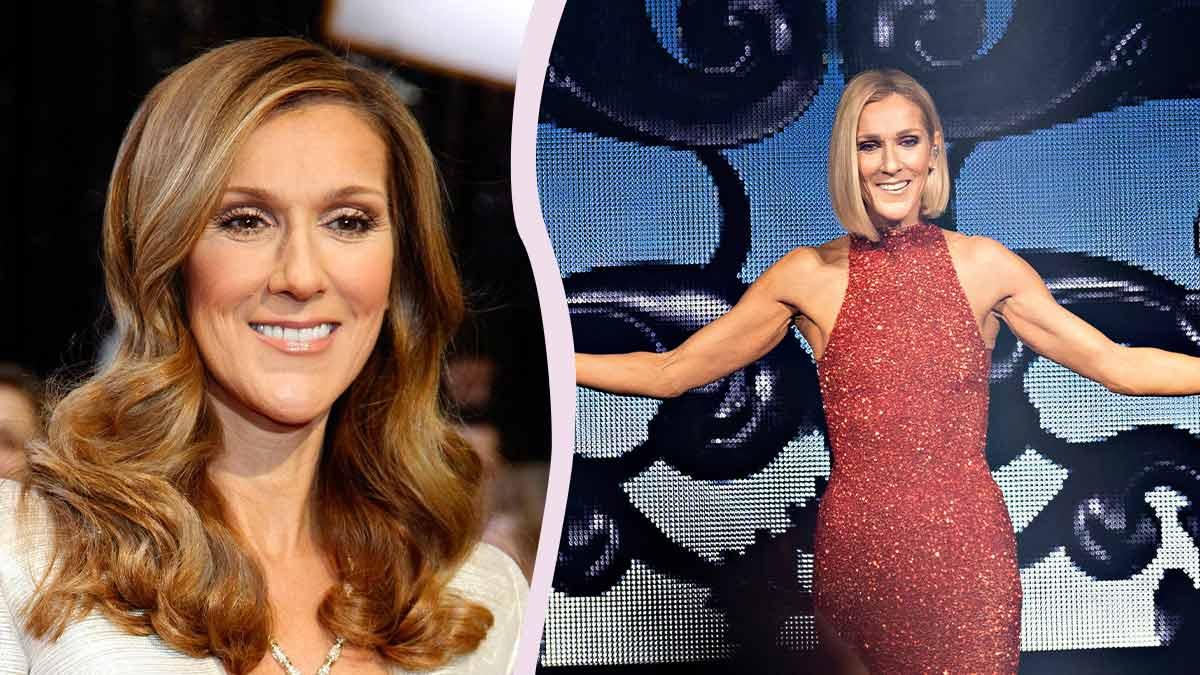 Céline Dion, enceinte, qui est le père? Elle fait des révélations stupéfiantes!
