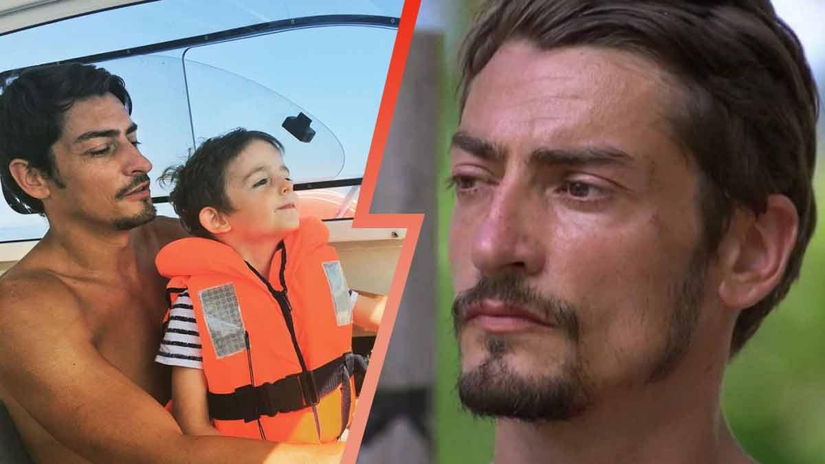 Claude «Koh-Lanta» : son fils est gravement blessé, la grande légende va mal