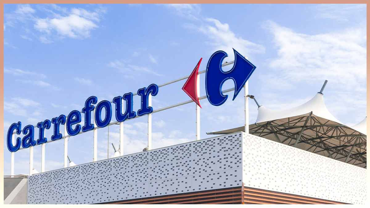 Code promo Carrefour : économisez 8€ pour tout achat plus de 50€
