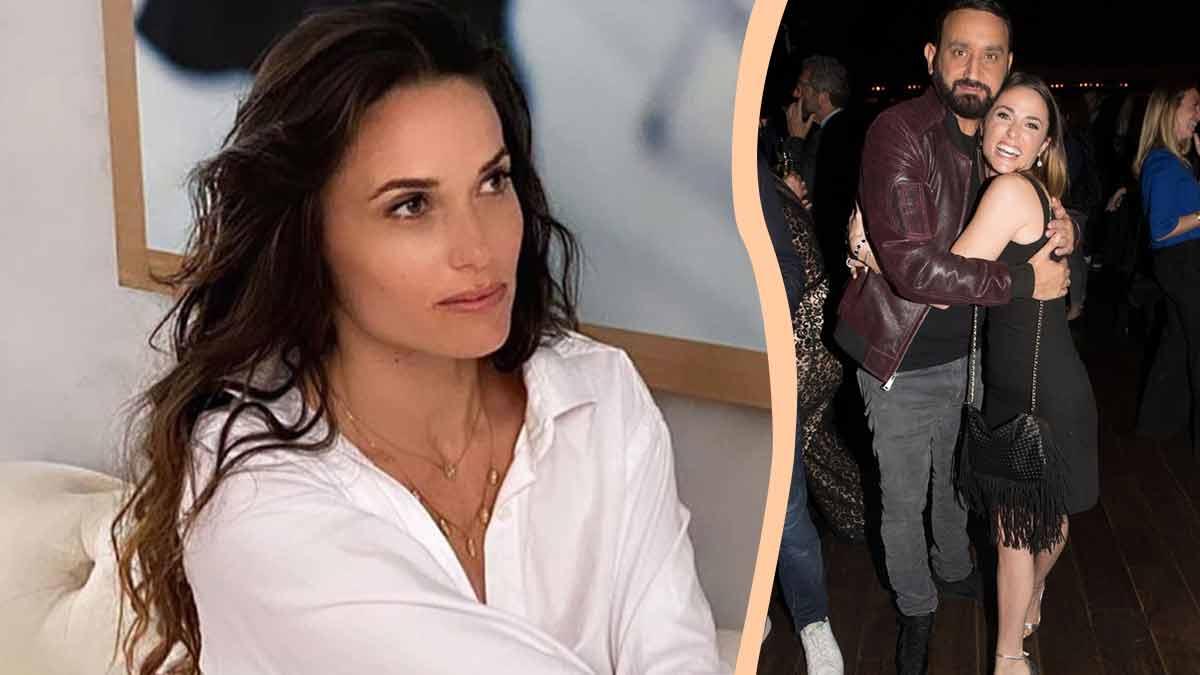 Cyril Hanouna entretient une liaison secrète avec son ancienne chroniqueuse Capucine Anav
