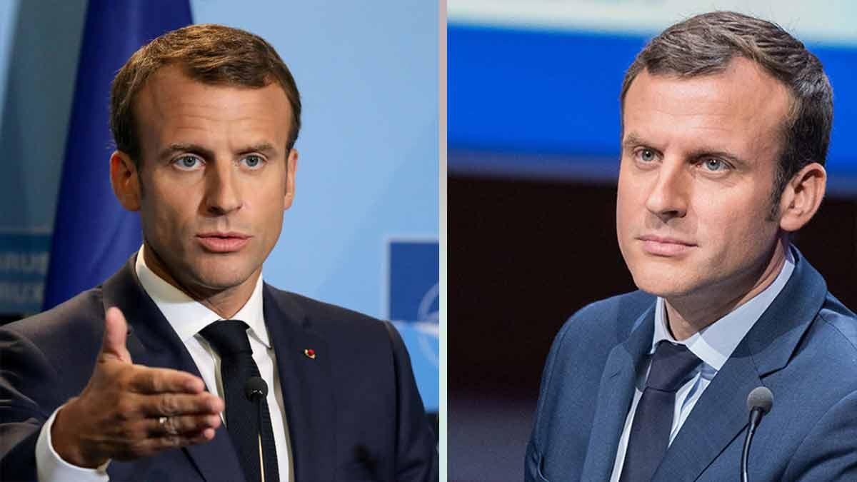 Emmanuel Macron : des dépenses personnelles onéreuses payées par le contribuable qui créent le scandale!