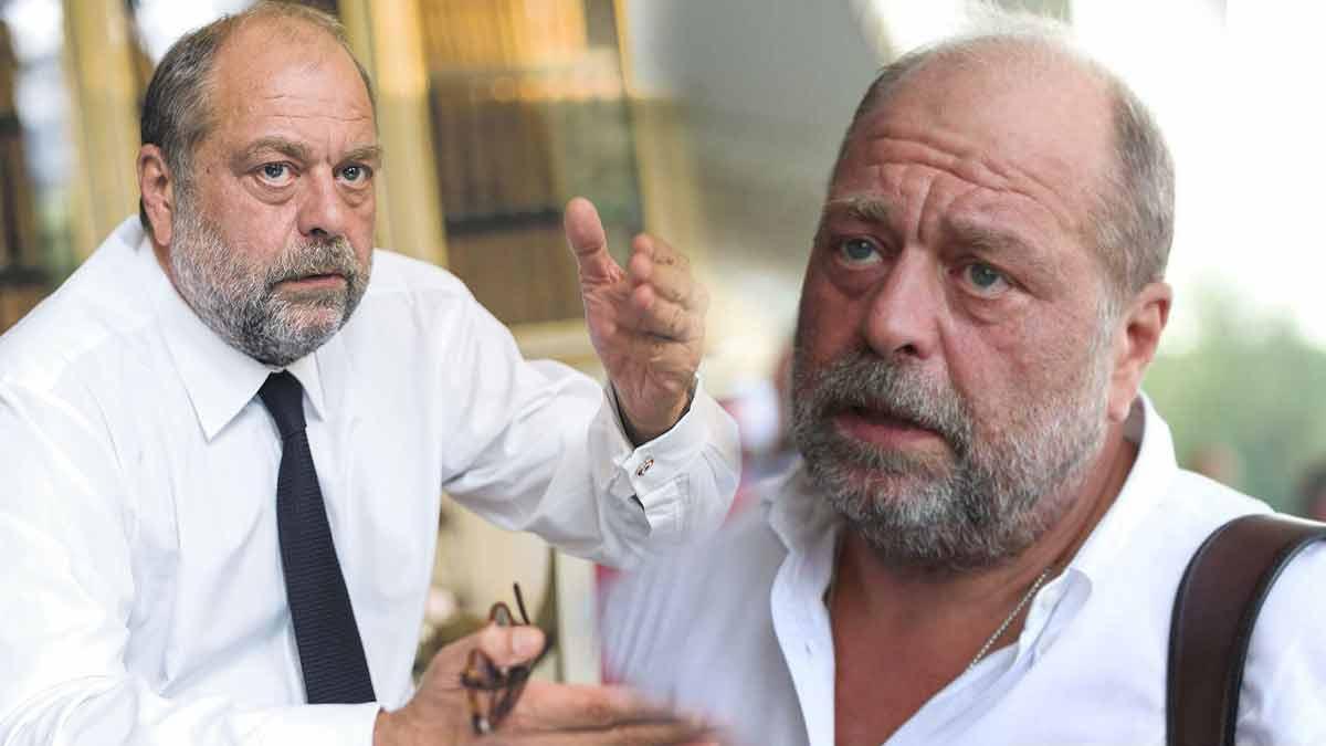 Éric Dupond-Moretti : refuse de déclarer son patrimoine - «Je n'aime pas la transparence »