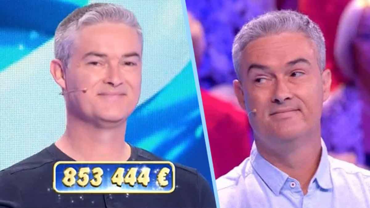 Eric «les 12 coups de midi», vexé, il s'attaque à TF1!