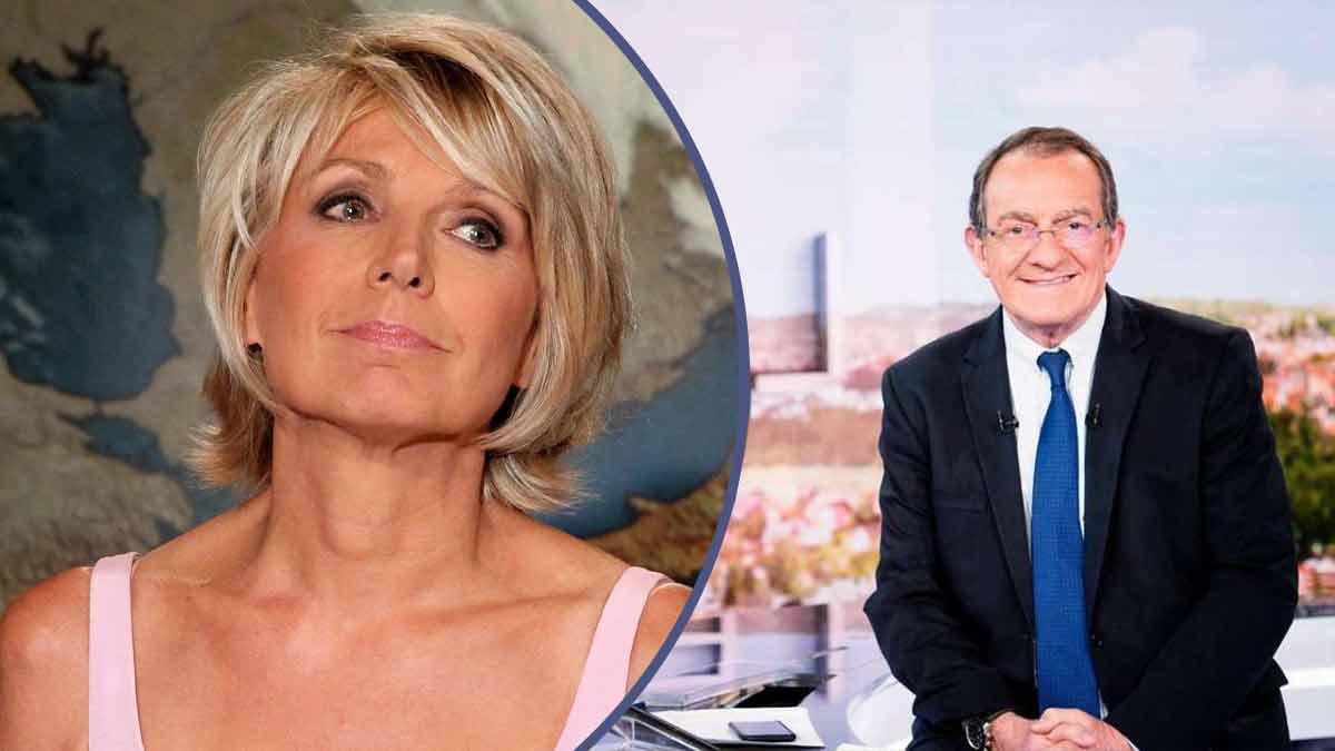 Evelyne Dhéliat et Jean-Pierre Pernaut : attristés par le décès d'un ami proche de TF1