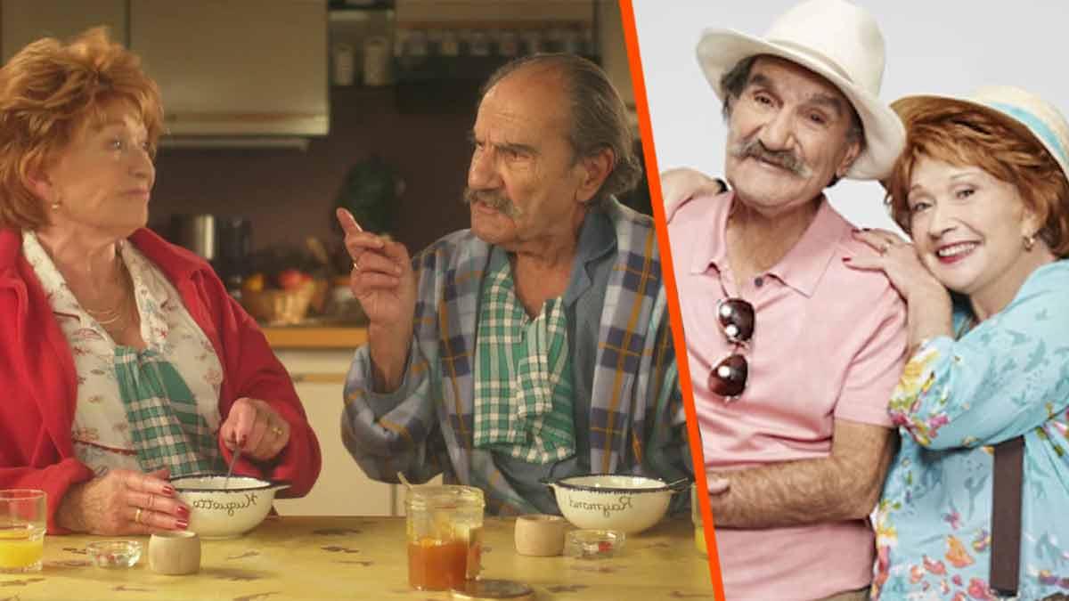 «Scènes de ménages» : Huguette et Raymond ont mis le feu aux téléspectateurs de M6