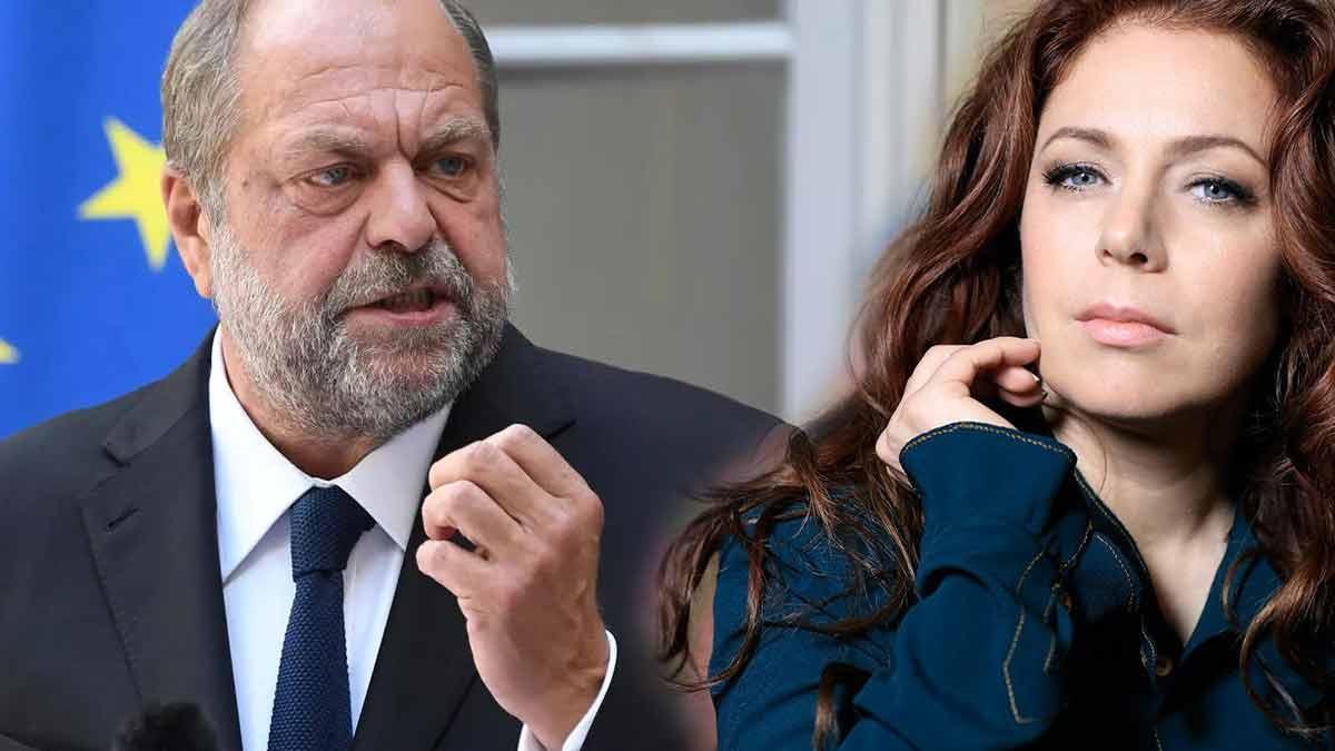 Isabelle Boulay et Eric Dupond-Moretti: le couple met fin à leur relation