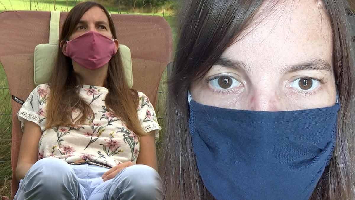 Symptômes persistants de coronavirus : une femme revèle son supplice