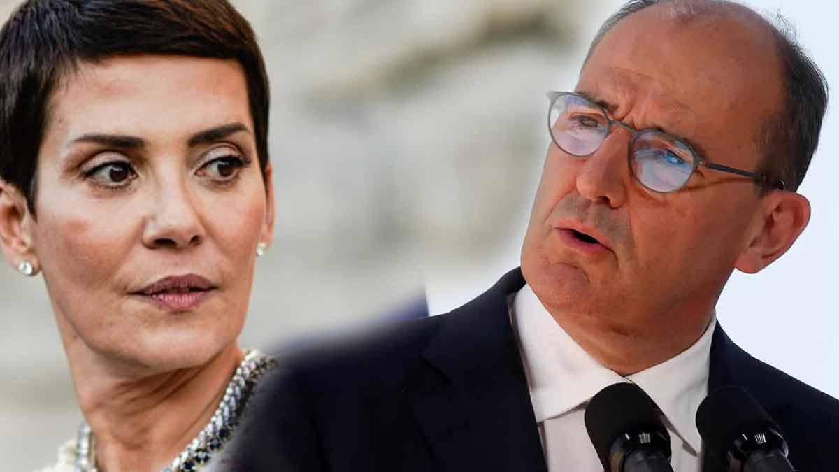 Cristina Cordula : extrêmement choquée en apprenant l'âge de Jean Castex