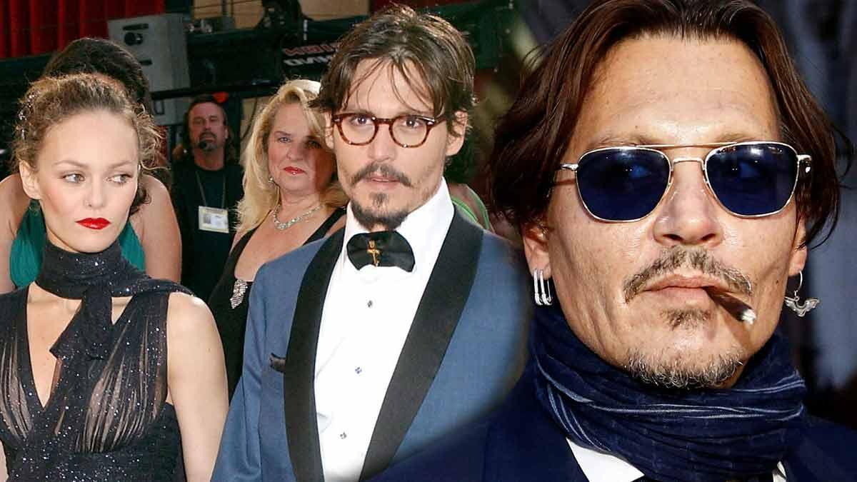 Johnny Depp humilie publiquement Vanessa Paradis, il divulgue des lourds secrets surs elle