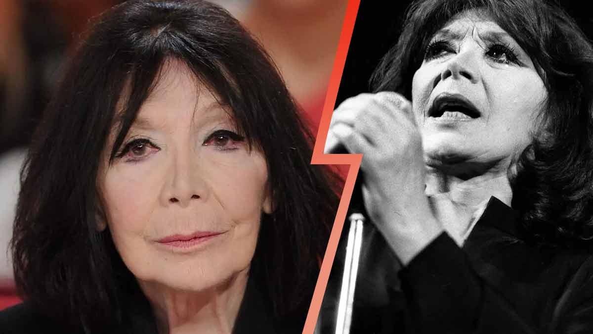 Juliette Gréco: décédée à l'âge de 93 ans, une mauvaise nouvelle pour la chanson française