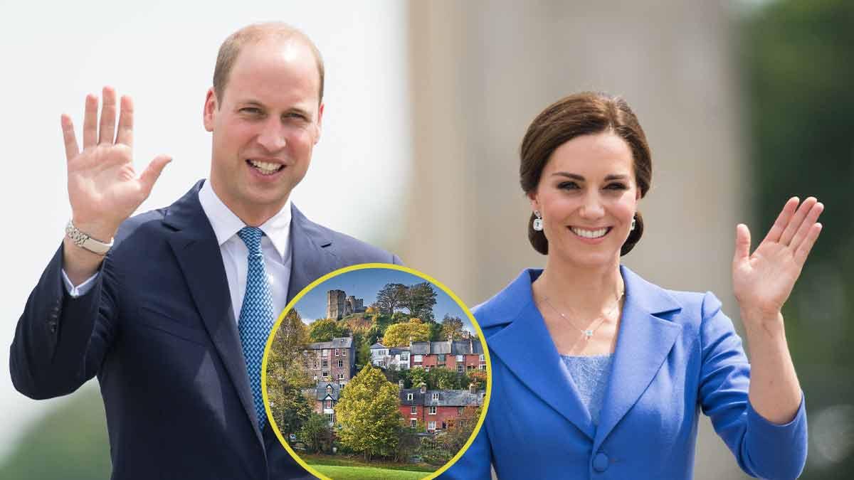 Kate Middleton et prince William, cet engagement ahurissant envers les Sussex!