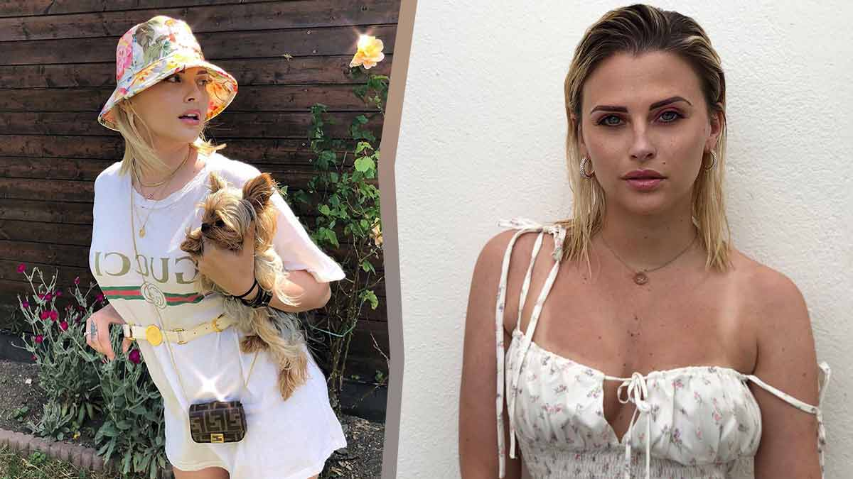Kelly Vedovelli : son nouveua look envoute totalement les internautes
