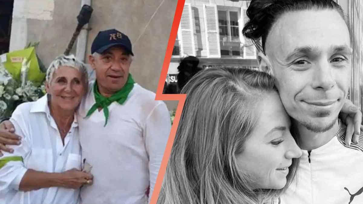 Bertrand-Kamal «Koh-Lanta» : ses parents Samir et Annick lui a rendu un grand hommage