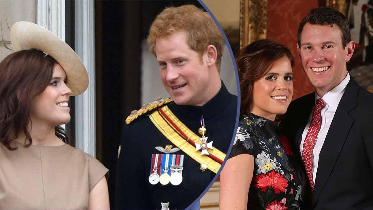 La princesse Eugenie enceinte de son premier enfant: une nouvelle qui va réjouir Harry!