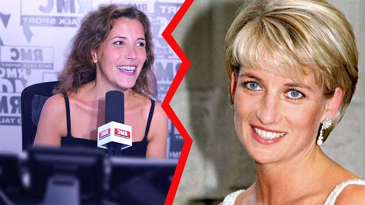 Lady Diana, sa fille cachée refait surface et dévoile toute la vérité sur son histoire! La reine Élisabeth II très confuse par la situation