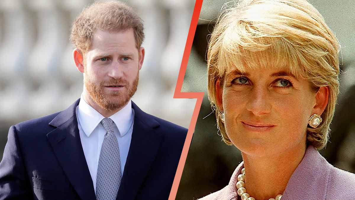 Lady Diana, révélation fracassante : son amant est le père biologique du prince Harry? La couronne britannique totalement anéantie